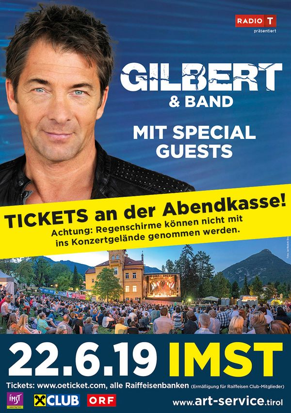 Gilbert Open Air